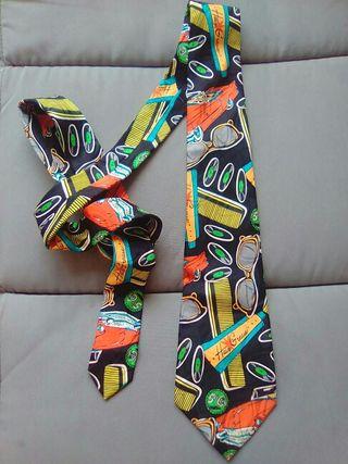 corbata Via Veneto