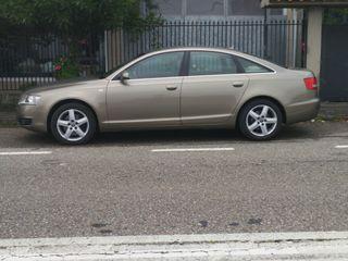Audi A6 3.0 quattro 2007