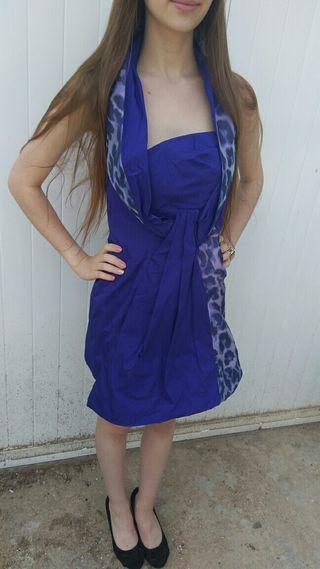 Vestido de fiesta _Karen Millen_