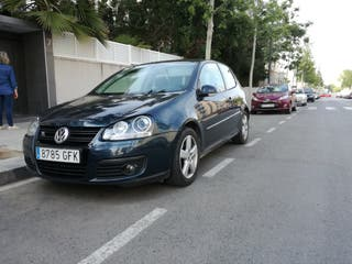 Volkswagen Golf 105 CV, Diesel, cambio automatico