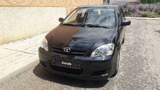 Toyota Corolla. Dic 2006