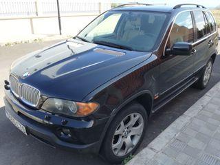 Bmw X5 2004 V8 4.4i N62 E53
