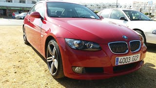 BMW Serie 3 coupe 2008