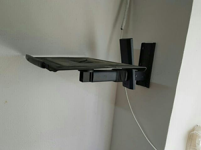 Soporte de televisor