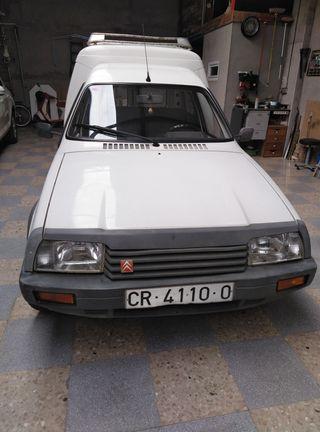 Citroën C 15 1992