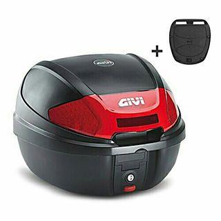 top box Givi E300N