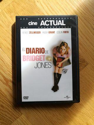 Dvd El Diario de Bridget Jones