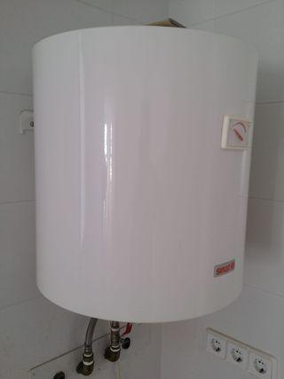 Calentador eléctrico de agua