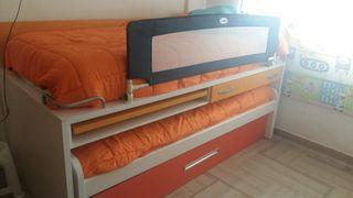 habitacion juvenil en Gandia