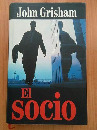 El Socio. John Grisham.