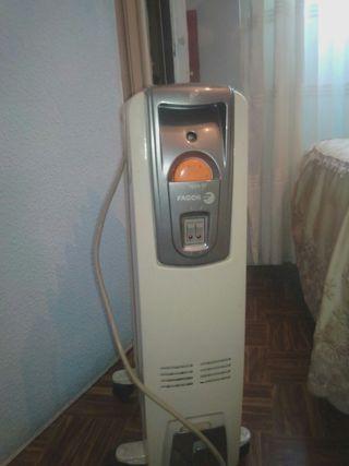 radiador electrico fagor