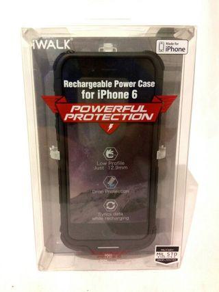Carcasa bateria iPhone 6
