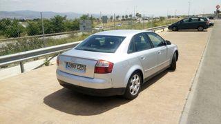Audi A4 2001 tdi 130cv