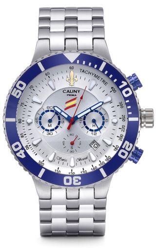 Reloj Cro. CAUNY PRIMA