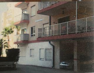 Alquilo apartamento en playa Tavernes de la Valldi