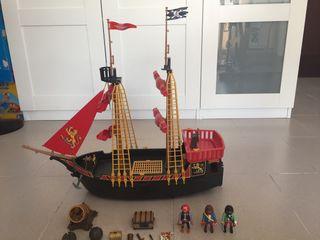 4424 barco playmobil