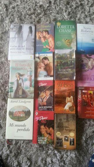libros todos 10 euros