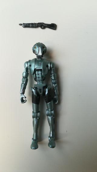 star wars droide hk-50