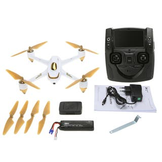 NUEVO HUBSAN H501S FPV 5.8GHZ BRUSHLESS 1080P
