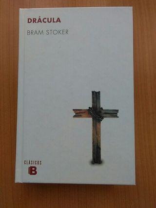 Drácula, Bram Stoker.
