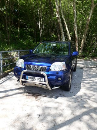Nissan X-Trail 136cv 4x4