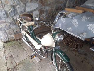 dkw victoria , moto antigua