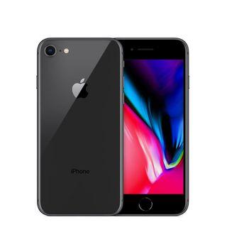 iphone 8 64gb Negro (Tienda)