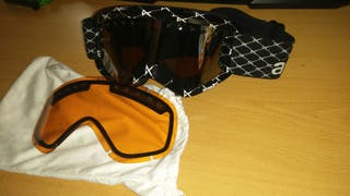 gafas nieve ed limit