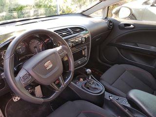 SEAT Leon fr 2010 170cv