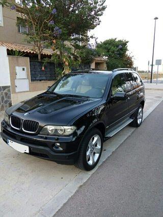 BMW X5 PACKET-M