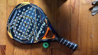 Dunlop infinity