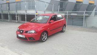 SEAT Ibiza 2007 1.9 tdi 110cv edición guapa