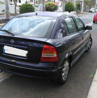 Opel Astra 1.6 gasolina año2000
