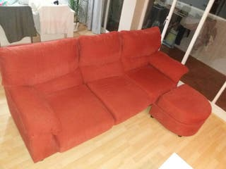 sofa en perfecto estado