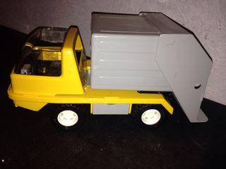 Playmobil camion basura
