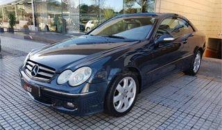 Mercedes-benz CLK 320 avangarde 224cv del 2008