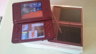 Nintendo DSi XL, Cereza
