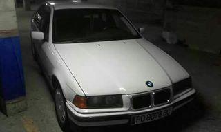 bmw Serie 3 1998 IS automático y manual
