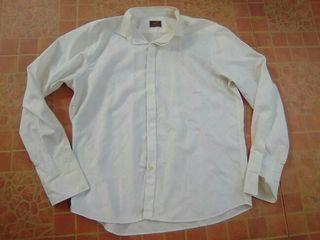 camisa talla 43 para esmoquin