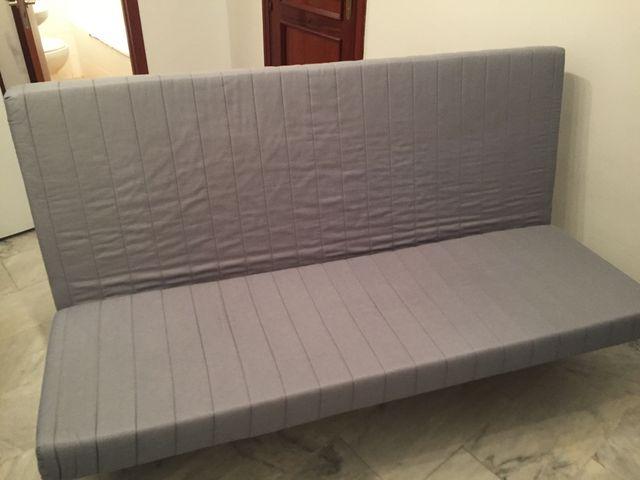 Sofa cama ikea de segunda mano por 99 en m laga en wallapop - Sofa cama segunda mano malaga ...
