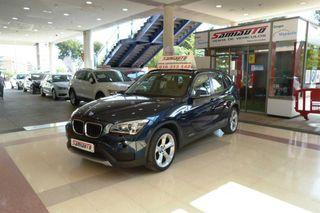 BMW X1 X1 xDrive18d 5p 4X4