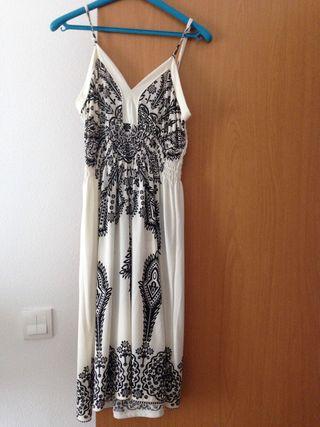 Vestido de verano talla S