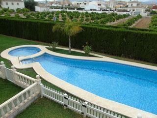Alquiler anual bungalow Els Poblets/9 km Denia