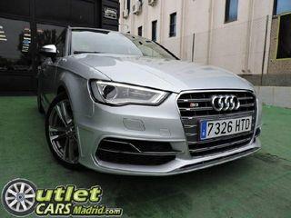Audi S3 Sportback 2.0 TFSI Quattro 221 kW (300 CV)