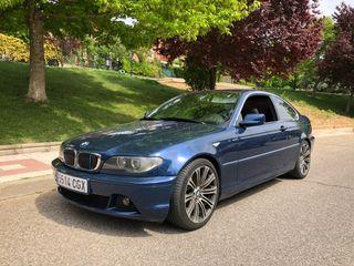 BMW Serie 3 330CD/A
