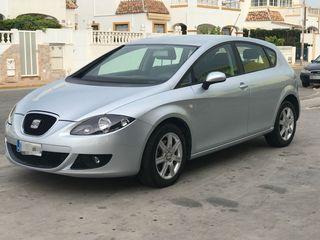 Seat León automático