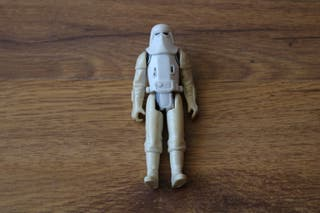 Snowtrooper Hoth star wars kenner figura 1980