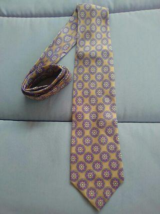 corbata para hombre