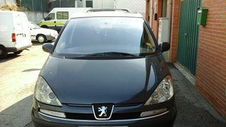 Peugeot 807 2004