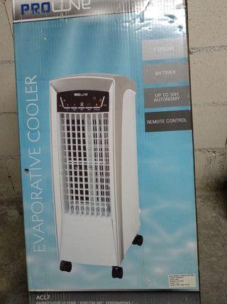 Climatizador Proline